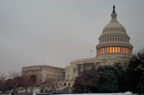 Главы трёх комитетов Госдумы посетят Вашингтон по приглашению конгрессменов