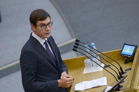 Шаргунов назвал украинский закон о реинтеграции Донбасса грубой эскалацией конфликта