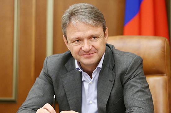 Россия никогда не будет производить ГМО-продукцию, заявил Ткачёв