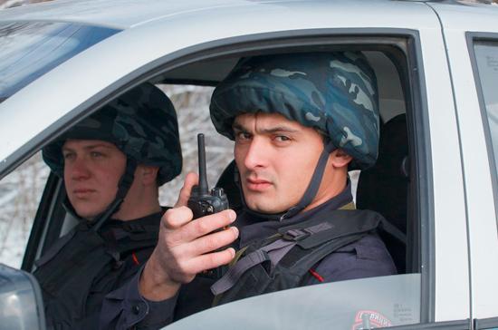 В Волгограде после стрельбы рядом с кафе объявлен план «Перехват»