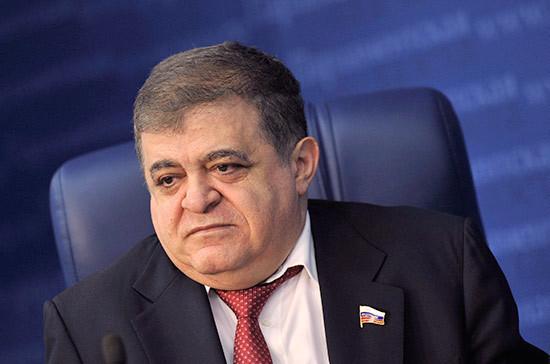Джабаров усомнился в необходимости переносить переговоры по Донбассу из Минска