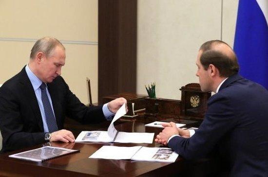 Мантуров анонсировал реализацию 780 проектов из плана импортозамещения до 2020 года