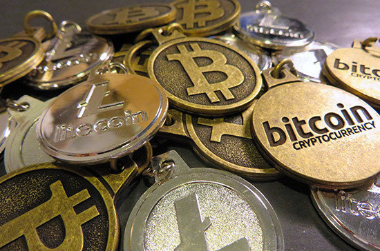Рынок криптовалют обновляется, биткоин растет вцене