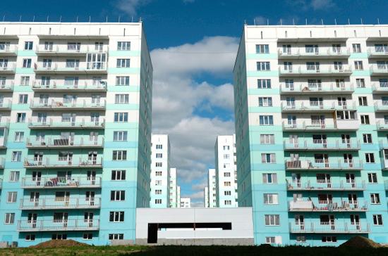 Жертвам политических репрессий хотят дать жильё вне очереди