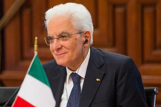 Президент Италии назначил бывшую узницу Освенцима пожизненным сенатором