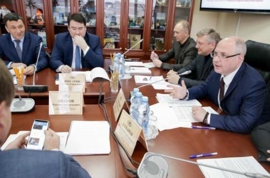 Сергей Гаврилов: Религиозные организации наравне с волонтёрскими организациями смогут получать поддержку от госпрограмм