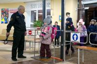 Как остановить насилие в школах