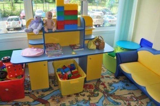 На создание мест в детских садах до 2021 года будет направлено почти 50 млрд рублей
