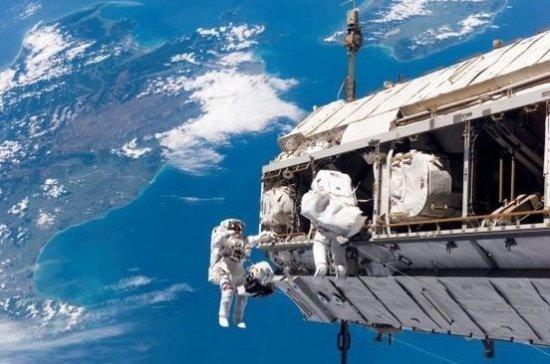 Эксперт допустил возможную замену МКС российской космической станцией