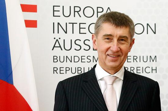 Последние сведения: Закого будут голосовать чехи напрезидентских выборах