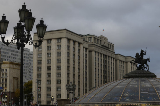 Госдума рассмотрит постановление о дискриминации российских СМИ в Молдавии
