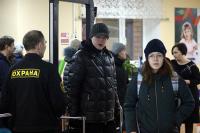 Депутаты предлагают передать охрану школ Росгвардии