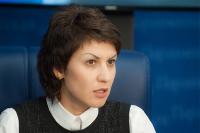 России нужны альтернативные Олимпийские игры, считает сенатор