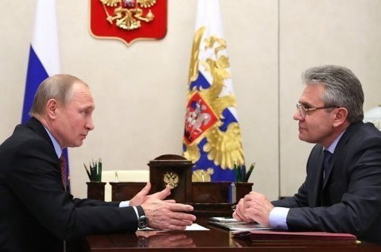 В РФ разработают новый закон для поднятия юридического статуса РАН