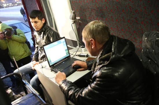 Отпечатки пальцев снимут с временно проживающих и въезжающих в Россию иностранцев
