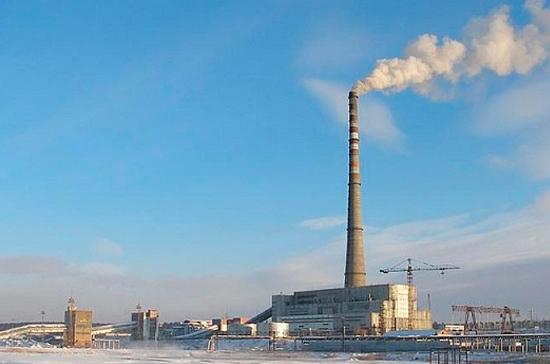 Стройку ТЭЦ-2 в Улан-Удэ обсудят на федеральном уровне