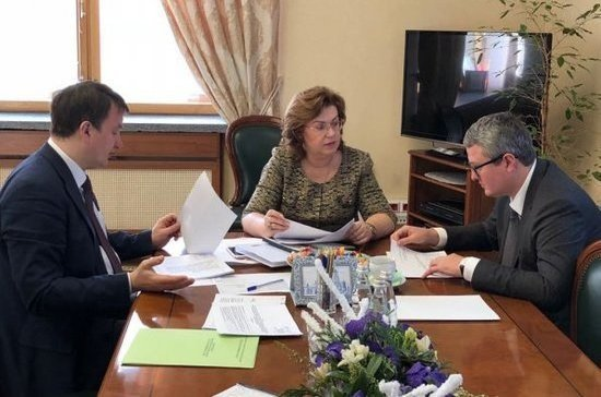 Епифанова: на Дальнем Востоке продолжат развивать программы по доступности спорта