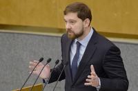 Баринов: в России нет механизма поддержки национальных культурных автономий