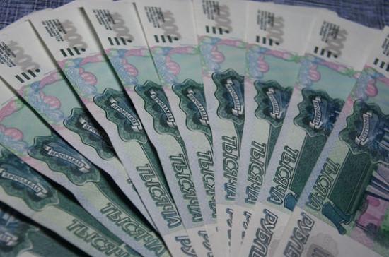 Президент внёс в Госдуму законопроект о повышении МРОТ