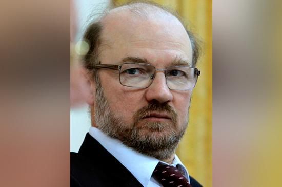 Александр Щипков: Ирония и христианство несовместимы