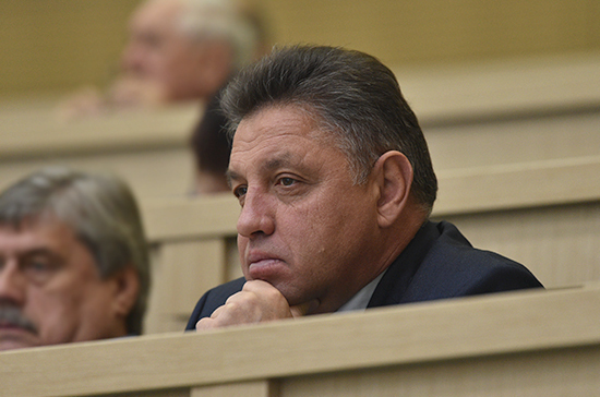 Тимченко предложил учредить в России День защиты прав потребителей