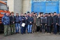 Тимофеева поблагодарила коммунальщиков Ставрополья за работу в период непогоды