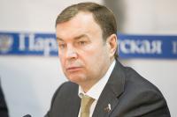 Зубарев: «кремлёвский доклад» отражает кризис экспертного сообщества США