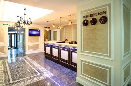 Требования к гостиничным «звёздам» в России изменят