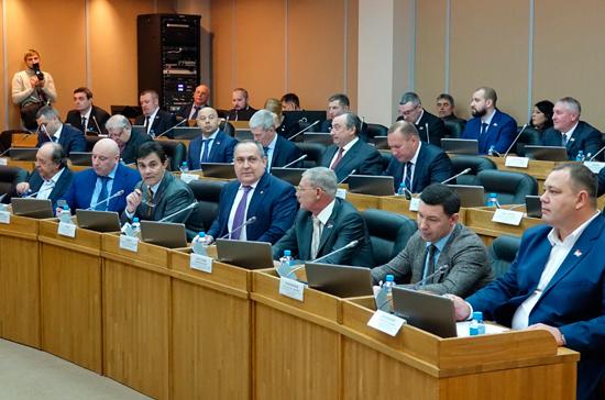 ВПриморье депутаты запретили СМИ-иноагентам посещать Заксобрание края
