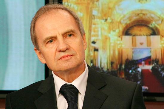 Профильный комитет Совфеда порекомендовал переназначить Зорькина напост руководителя КС