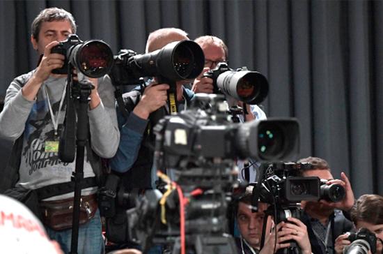 Почему Запад боится российских журналистов