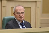 Совет Федерации назначил Зорькина главой Конституционного суда