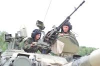 Власти Молдавии возмутились учениями российских войск в регионе