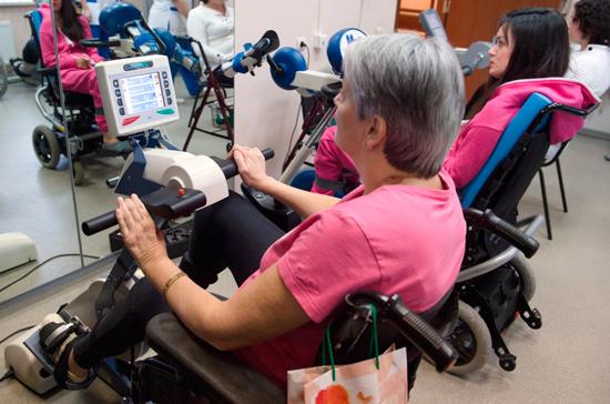 Правительство сократило сроки предоставления средств реабилитации инвалидам