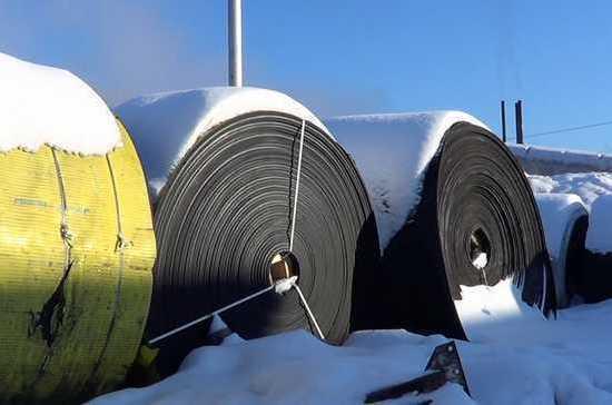 Транспортерную ленту за21 млн. руб. похитил кузбассовец