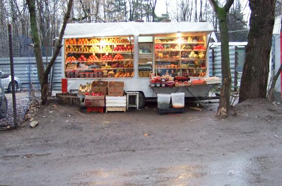 Петербургские народные избранники ужесточат требования кпродаже продуктов