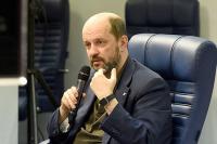 Клименко выступил против создания офшоров для торговли криптовалютой