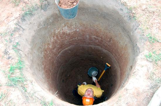Дачников освободят от пошлины за пользование подземными водами
