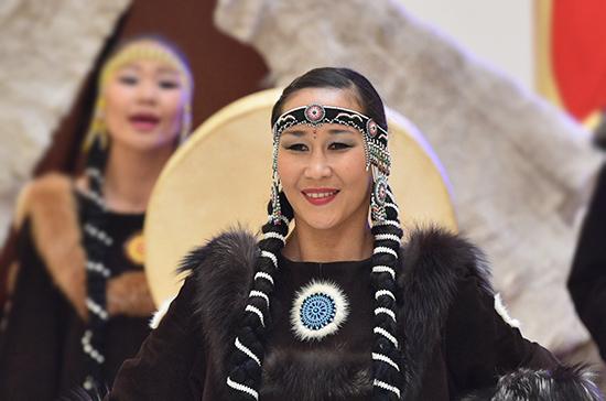 Этнологическая экспертиза поможет сохраниться коренным народам