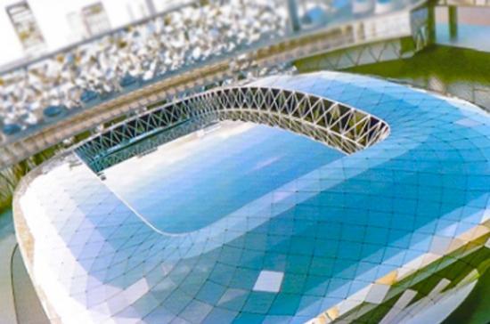 На подготовку к строительству ледовой арены в Новосибирске выделят 150 миллионов рублей