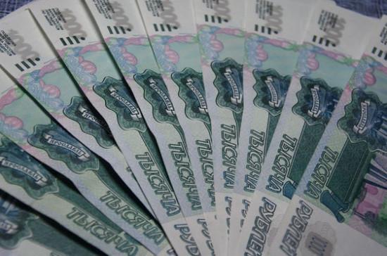 Россияне будут получать за работу не меньше 11 163 рублей в месяц