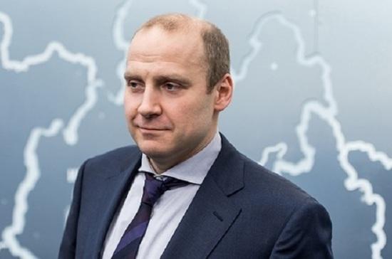 ПГС утвердил Жаворонкова членом ЦИК с правом совещательного голоса