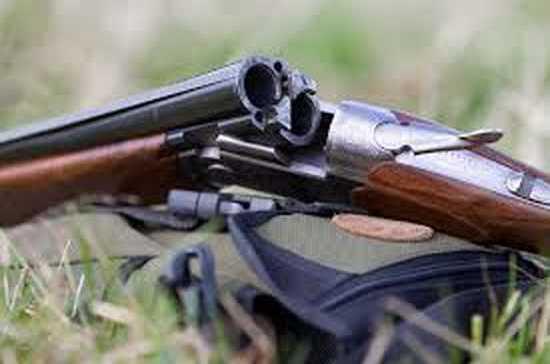 В Ставропольском крае на охоте отец нечаянно застрелил сына