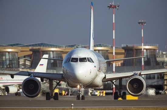 «Аэрофлот» отменил 22 рейса из«Шереметьево»