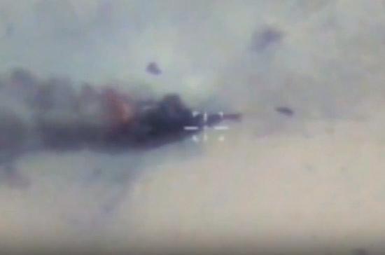 Сирийские боевики поссорились из-за тела российского пилота