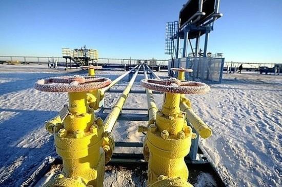 Китай может оплатить российский газ юанями, заявили в «Газпроме»