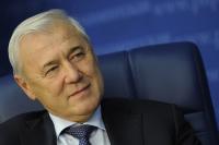 Аксаков: падение индекса Доу-Джонса — сигнал о начале мирового экономического кризиса