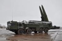 «Искандеры» нацелились на контингенты НАТО