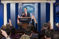 Минфин США: новые санкции не затронут госдолг РФ