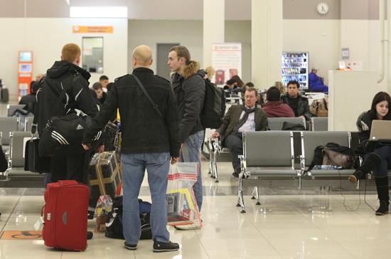 В список желающих вернуться в Россию бизнесменов вошли 16 человек